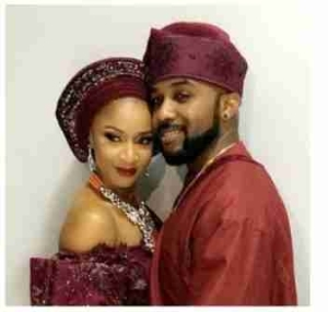 Banky W And Adesua's Wedding To Be Screened On AfricaMagic